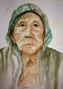 Essence Originals - Grandma by Sam Swarup