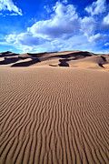 Ray Mathis - Great Sand Dunes