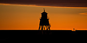 David Pringle - Groyne Lighthouse at...