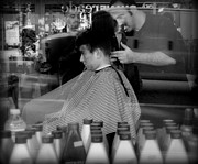 Miriam Danar - Haircut