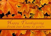 Michael Peychich - Happy Thanksgiving