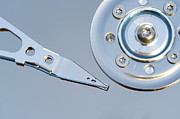 Hardware Photos - Hard Disc by Michal Boubin