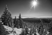 Brocken Prints - Harz Print by Andreas Levi