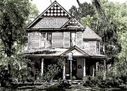 Claudette DeRossett - Historic Home...