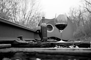 John Debar Metal Prints - Hobos Like Wine Too Metal Print by John Debar