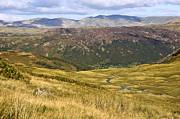 Jane McIlroy - Honister Pass Lake District England
