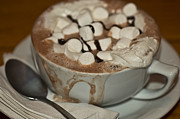 Cheryl Cencich - Hot Chocolate