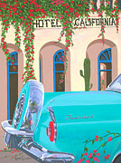 Chris MacClure - Hotel California