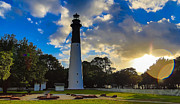 Philip Heim - Hunting Island Lighthouse