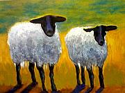 Marie Hamby - I Love Ewe Two
