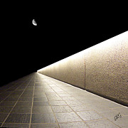 Perspective - Into The Night I by Ben and Raisa Gertsberg