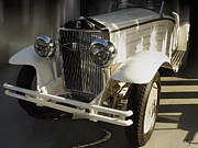 Curt Johnson - Isotta Fraschini White...