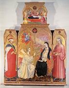 Italy, Tuscany, Siena, National Art Print by Everett
