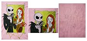 Adina Bubulina - Jack And Sally
