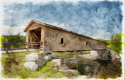 David Seguin - Jay Covered Bridge