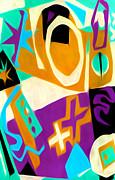 Gregory Dyer - Jazz Art - 02