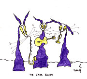 Tis Art Art - Jazz Blues by Tis Art