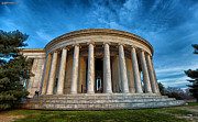 Scott Fracasso - Jefferson Memorial
