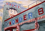 Wonder Originals - Jersey Boy by Brian Degnon