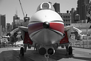 Intrepid Prints - Jet Print by Mike Horvath