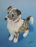 Brindle Originals - Joey by Lisa MacDonald