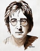 Maria Barry - John Lennon