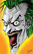 Salman Ravish - Joker