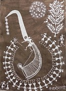 Jivya Soma Mashe - JSM 17 The Tarpa Player...