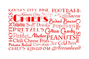Andee Photography - Kansas City Chiefs Game Day Food 4