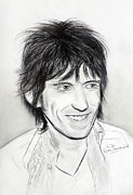 Ruth Jamieson - Keith Richards 77