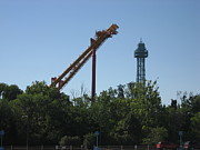 Island Framed Prints - Kings Island - 12122 Framed Print by DC Photographer