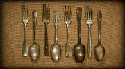 ELITE IMAGE photography By Chad McDermott - Kitchen Dining Utensils...