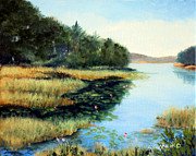 Laura Tasheiko - Knights Pond Marsh