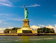 Nick Zelinsky - Lady Liberty