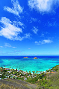 Eric Evans - Lanikai Beach From the...