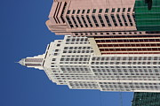 Empire Art - Las Vegas - New York New York Casino - 12127 by DC Photographer