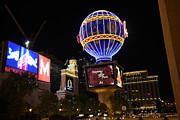 Slot Photos - Las Vegas - Paris Casino - 121211 by DC Photographer