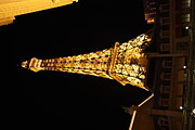 Balloon Posters - Las Vegas - Paris Casino - 121213 Poster by DC Photographer