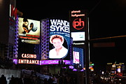 Game Photos - Las Vegas - Planet Hollywood Casino - 12121 by DC Photographer