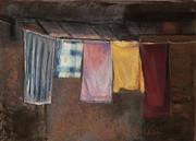 Cindy Plutnicki - Laundry Day
