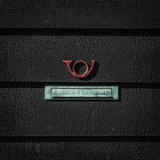Letter Box Art - Letter Box by Joana Kruse
