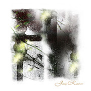 Light And Shadow Photos - Light and Shadow. Abstract. Mini-Square Idea for Interior by Jenny Rainbow