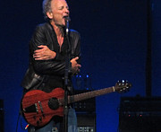 Basie Photos - Lindsey Buckingham by Melinda Saminski