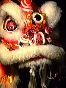 Dorlea Ho - Lion Dancer