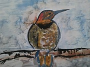 Farfallina Art -Gabriela Dinca- - Little Bird