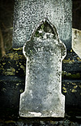 Grave Photo Metal Prints - Little Nell Metal Print by Edward Fielding