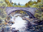 Sarah Kovin Snyder - Little Scottish Bridge