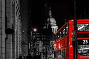 Anastasia E - London at night