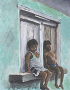 Chico Originals - Los Ninos by Susan Richardson