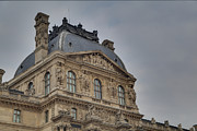 Gallery Art - Louvre - Paris France - 01138 by DC Photographer